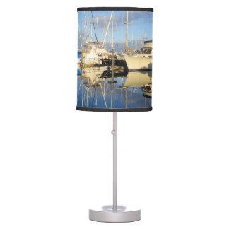 Yacht Harbor Table Lamp