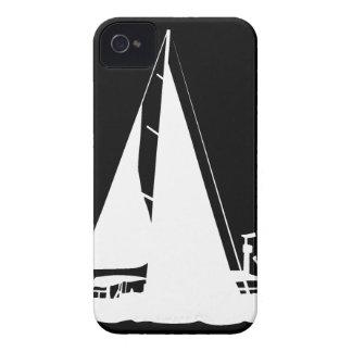 Yacht iPhone 4 Case