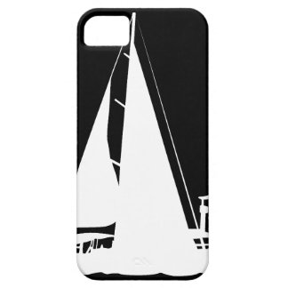 Yacht iPhone 5 Case