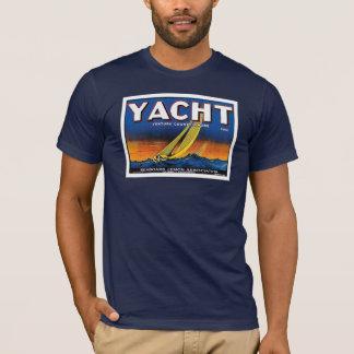 Yacht Lemons T-Shirt