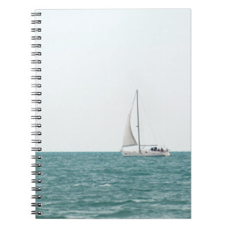 Yacht Notebook