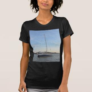 Yacht Sapphire T-Shirt