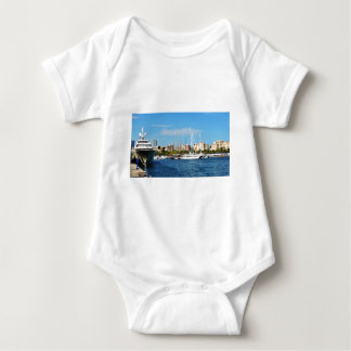 Yachting Baby Bodysuit