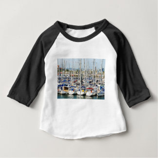 Yachting Baby T-Shirt