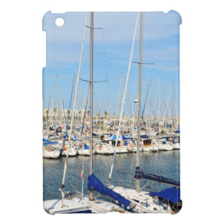 Yachting Case For The iPad Mini