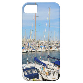 Yachting Case For The iPhone 5