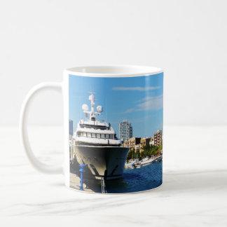 Yachting Coffee Mug