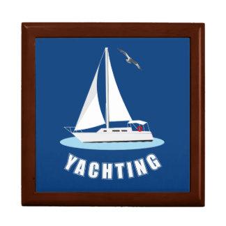 Yachting Gift Box