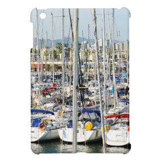 Yachting iPad Mini Case