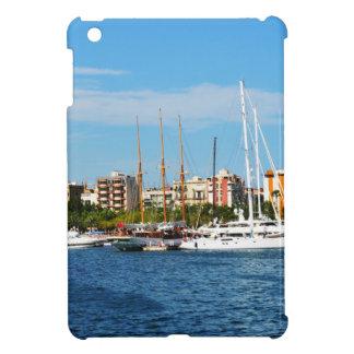 Yachting iPad Mini Cover