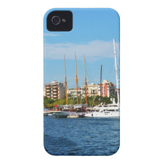 Yachting iPhone 4 Case