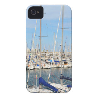 Yachting iPhone 4 Cover