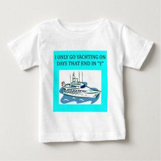 yachting life tees