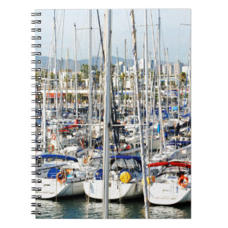 Yachting Notebooks