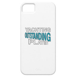 YACHTING OUTSTANDING PLAYER iPhone 5 COVERS