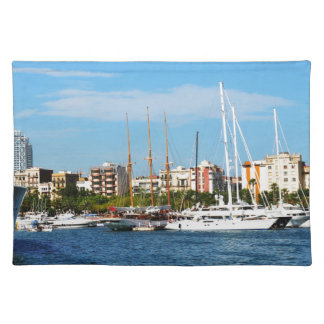Yachting Placemat