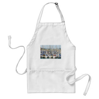 Yachting Standard Apron