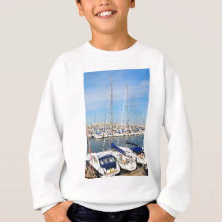 Yachting Sweatshirt
