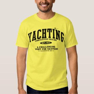 Yachting T Shirt