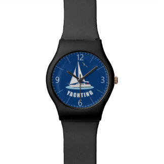 Yachting Watch