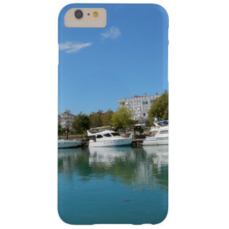 Yachts in Turkey Barely There iPhone 6 Plus Case