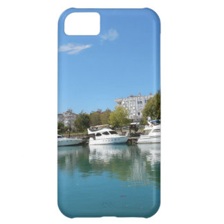Yachts in Turkey Case For iPhone 5C