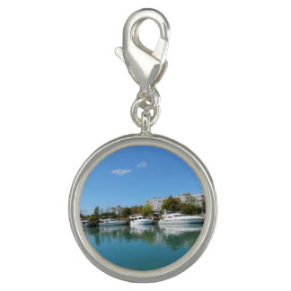 Yachts in Turkey Charms