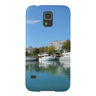 Yachts in Turkey Galaxy S5 Covers