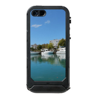 Yachts in Turkey Incipio ATLAS ID™ iPhone 5 Case