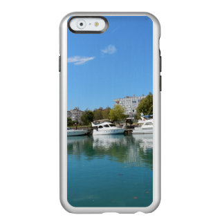 Yachts in Turkey Incipio Feather® Shine iPhone 6 Case