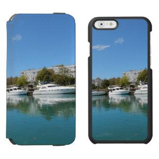 Yachts in Turkey Incipio Watson™ iPhone 6 Wallet Case
