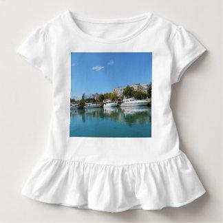 Yachts in Turkey Toddler T-shirt