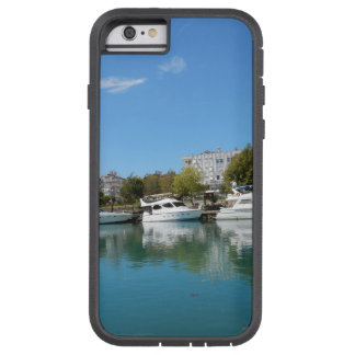 Yachts in Turkey Tough Xtreme iPhone 6 Case