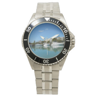 Yachts in Turkey Watch