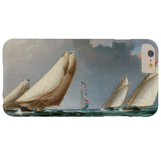Yachts Rounding the Mark Barely There iPhone 6 Plus Case