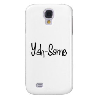 Yah-Some Galaxy S4 Cover