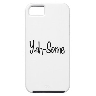 Yah-Some iPhone 5 Cases