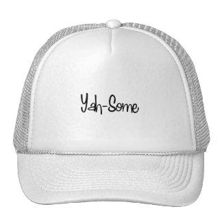 Yah-Some Trucker Hat