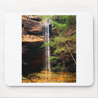 Yahoo Falls, Big South Fork Kentucky Mouse Pad
