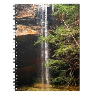 Yahoo Falls, Big South Fork Kentucky Notebook