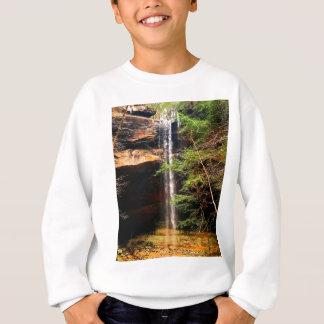 Yahoo Falls, Big South Fork Kentucky Sweatshirt