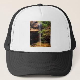Yahoo Falls, Big South Fork Kentucky Trucker Hat