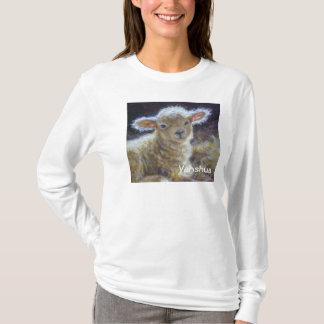 Yahshua, the Lamb of Yahweh T-Shirt