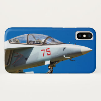 YaK-130 Case-Mate iPhone Case