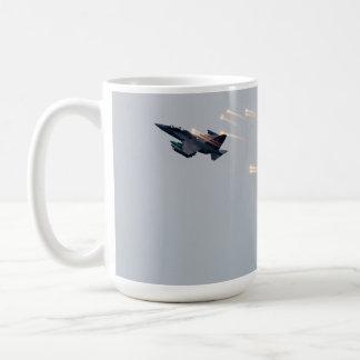 Yak-130 Coffee Mug