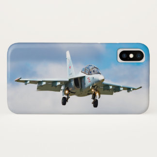 YaK-130 iPhone X Case