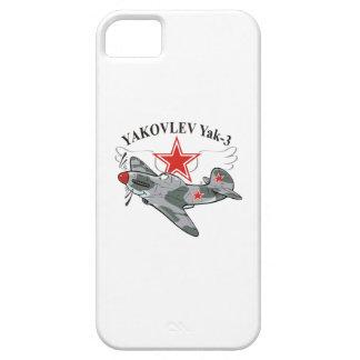 yak-3 iPhone 5 cases