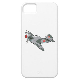 yak-3 iPhone 5 cover