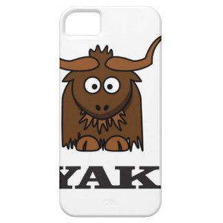 yak attack case for the iPhone 5