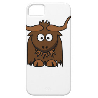 yak baby iPhone 5 covers